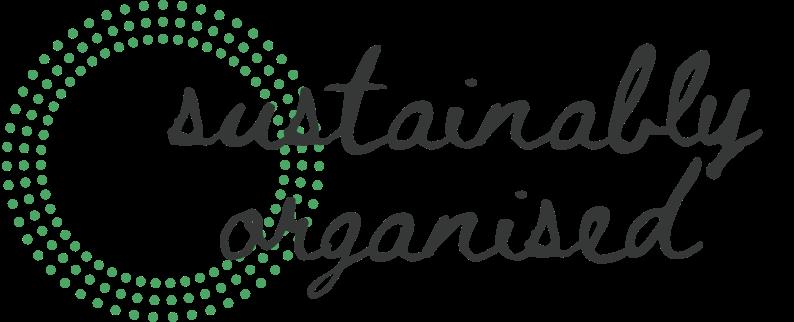 sustainably organised